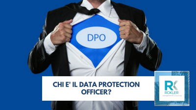 Chi è il Data Protection Officer?